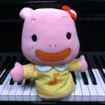 「ファってどこですか?」鍵盤の位置を覚えるナイスな方法がありますわ~~~!!