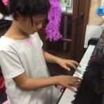 「ピアノ」を習った子どもは難関大に合格しやすい!?
