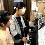ピアノのレッスンにガレージバンドを使おう!連弾編